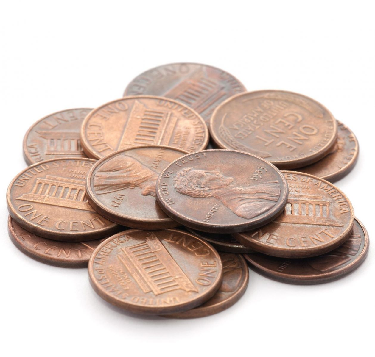 Springfield Bans Payment With Coins Traffic Ticket