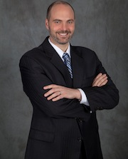 Brett Appelman, Criminal Lawyer