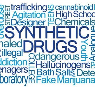 Synthetic Drugs in Illinois