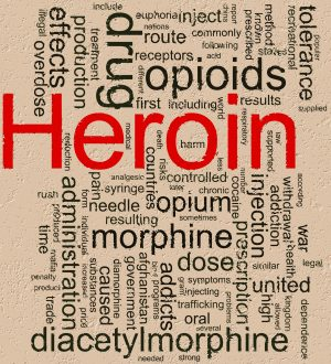 Heroin and Opioid Overdoses Illinois