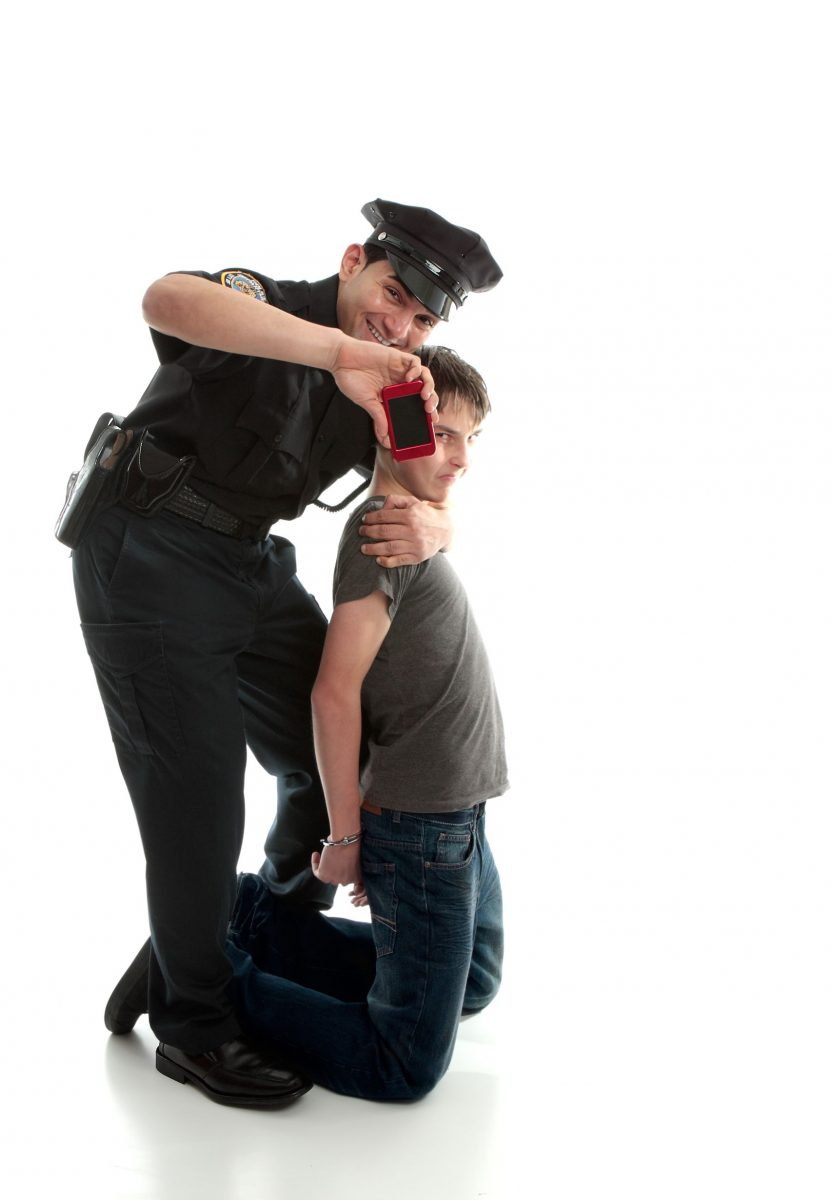 Police Misconduct Cases Illinois