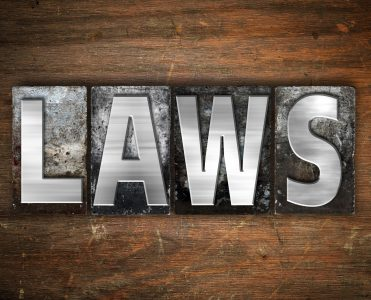 New Criminal Laws illinois