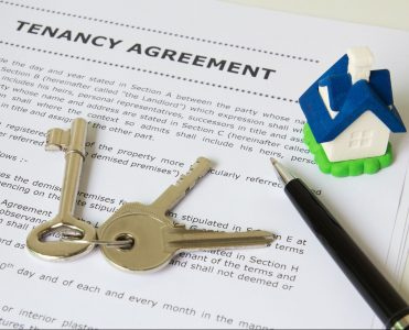 Landlord lease illinois