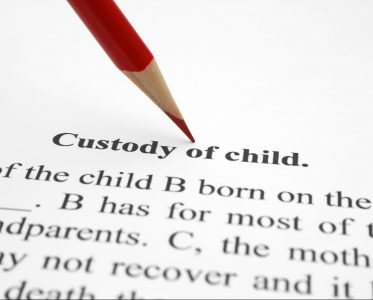 Child Custody Modification Illinois