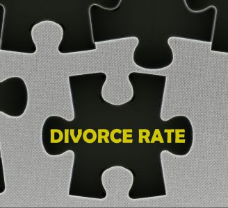 Divorce Rates US