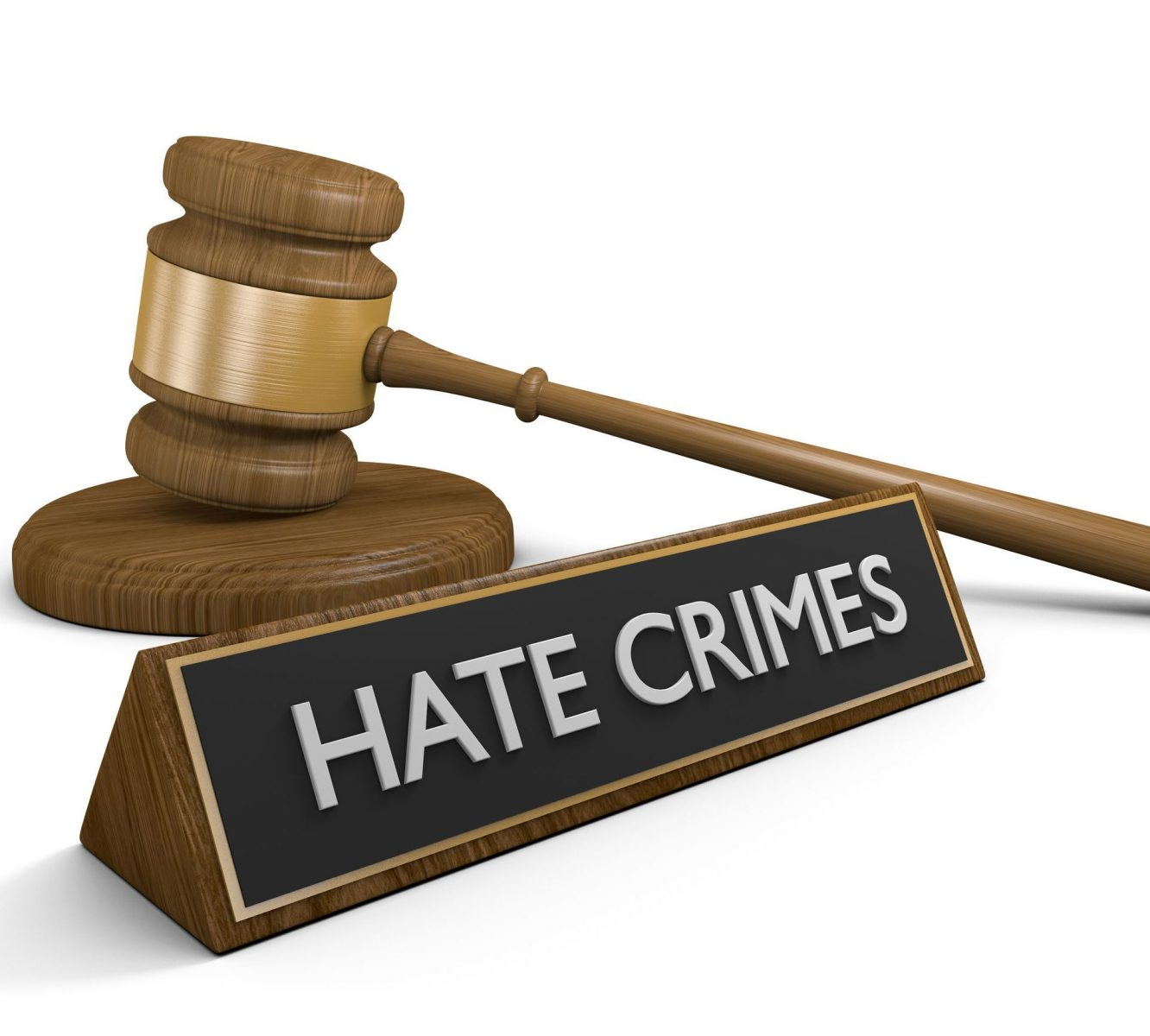 Hate Crimes Illinois