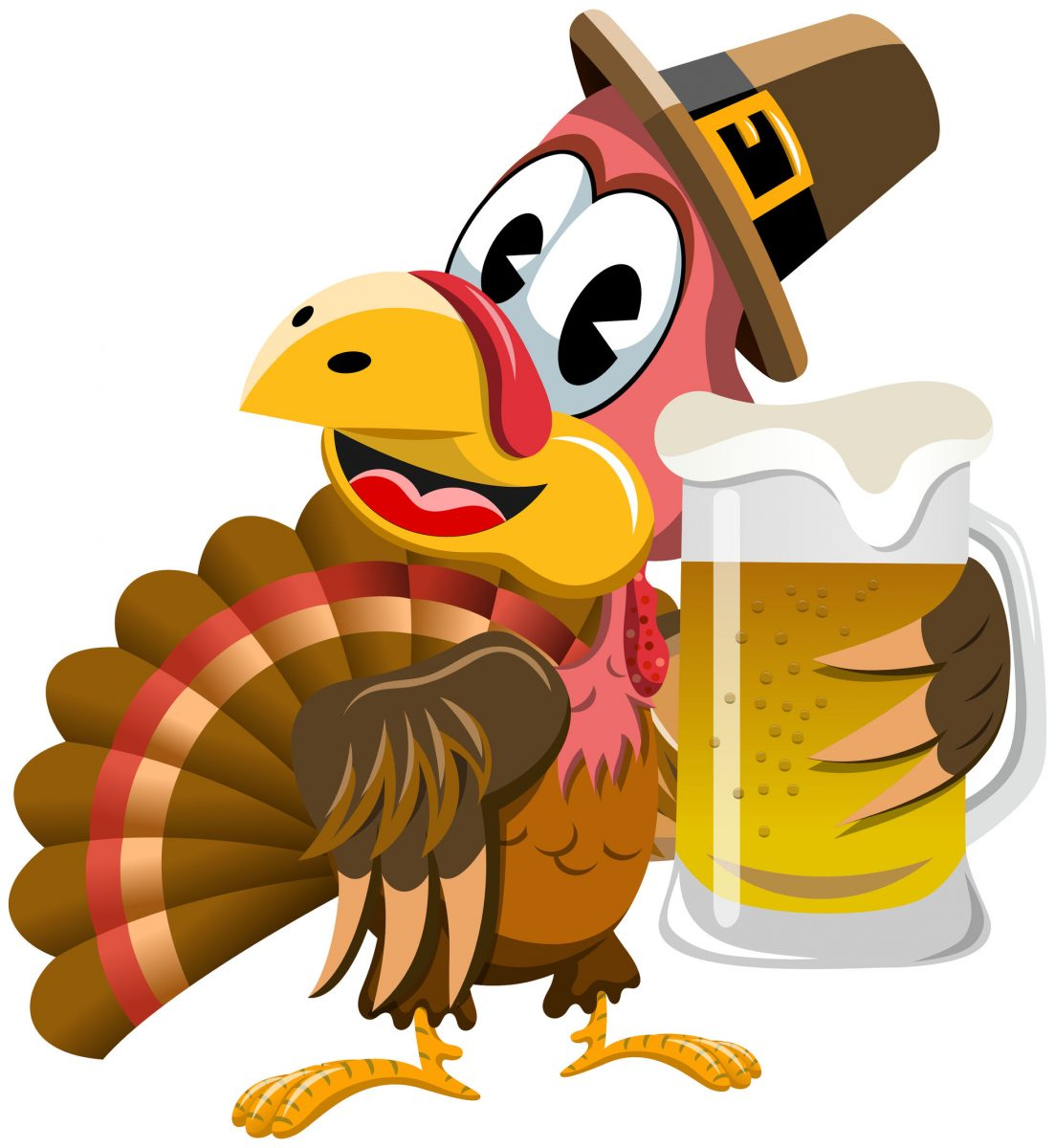 Thanksgiving DUI