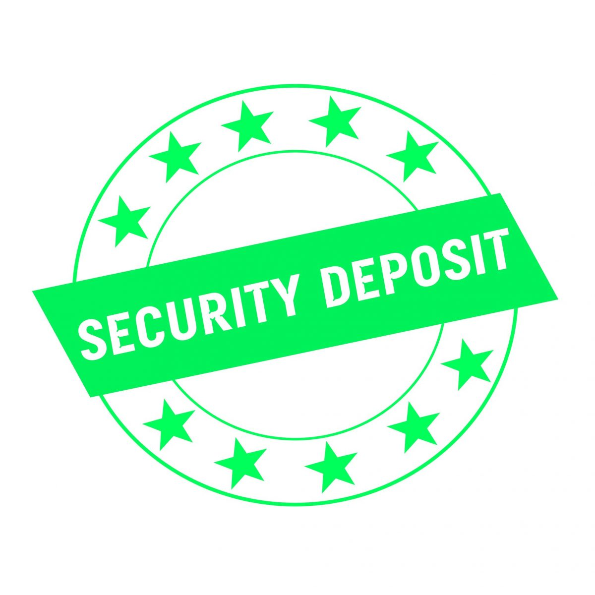 Security Deposit Landlord