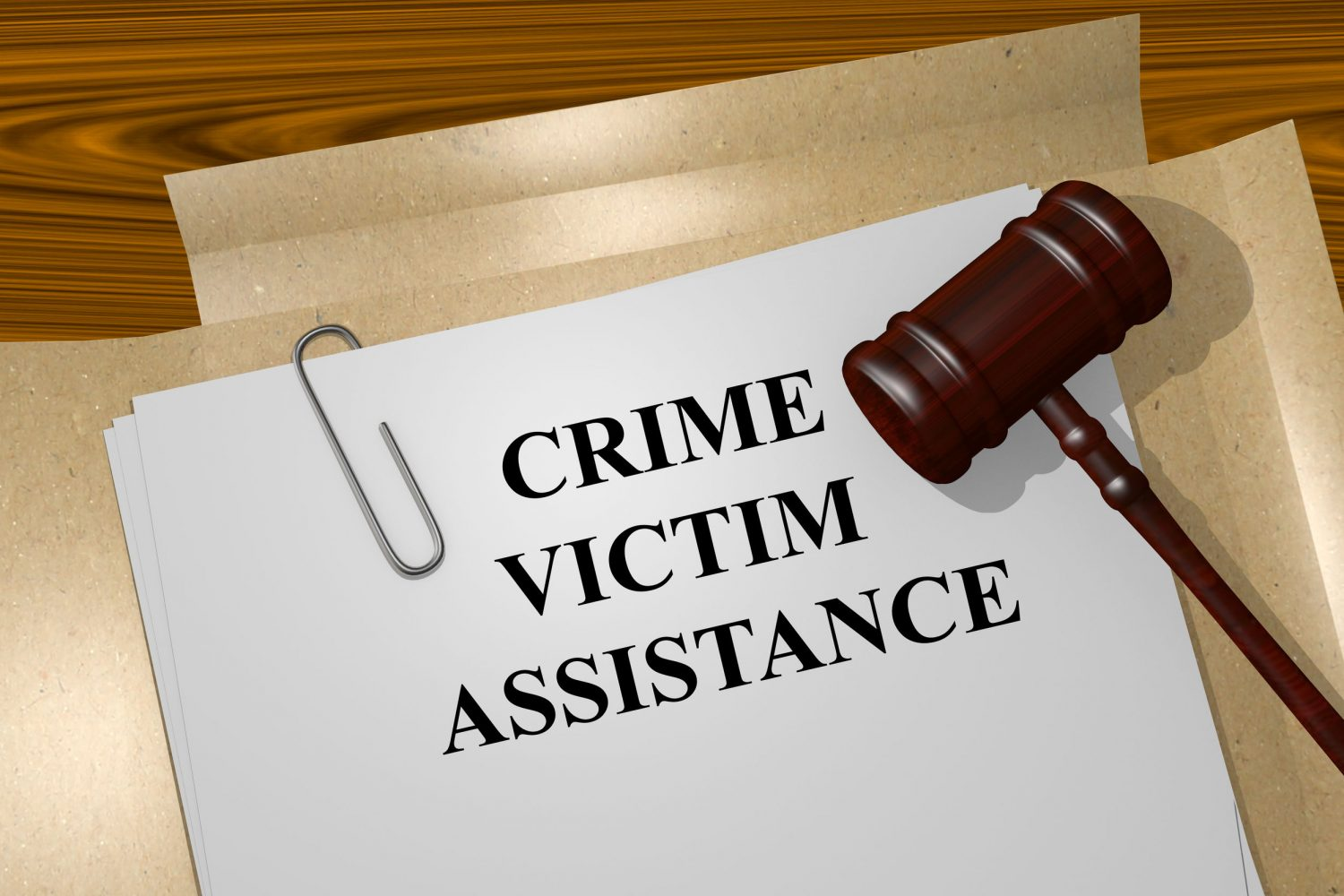 Crime Victim Assistance
